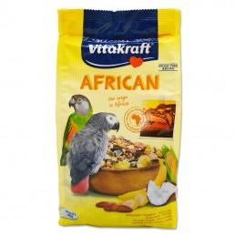 Alimentation Vitakraft Petit Perroquet Africain VITAKRAFT VITOBEL 4008239216410 Grande Perruche, Perroquet