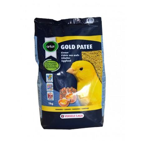 Versele Laga Orlux Gold Pâtée (canaris) 1kg