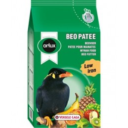 Versele Laga Orlux Beo Patée VERSELE LAGA 5411204122118 Oiseaux Exotiques