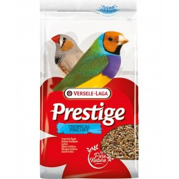 Versele-Laga Oiseaux Exotiques Prestige 1 kg VERSELE LAGA 5410340215203 Oiseaux Exotiques