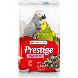 Versele Laga Perroquet Prestige 1 kg VERSELE LAGA 5410340217955 Grande Perruche, Perroquet