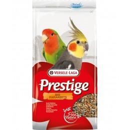 Versele Laga Grandes Perruches Prestige 1 kg VERSELE LAGA 5410340218808 Grande Perruche, Perroquet