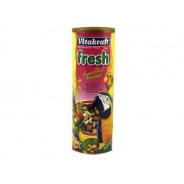 Vitakraft Super Fruits Grandes Perruches/Perroquets VITAKRAFT VITOBEL 4008239218889 Grande Perruche, Perroquet