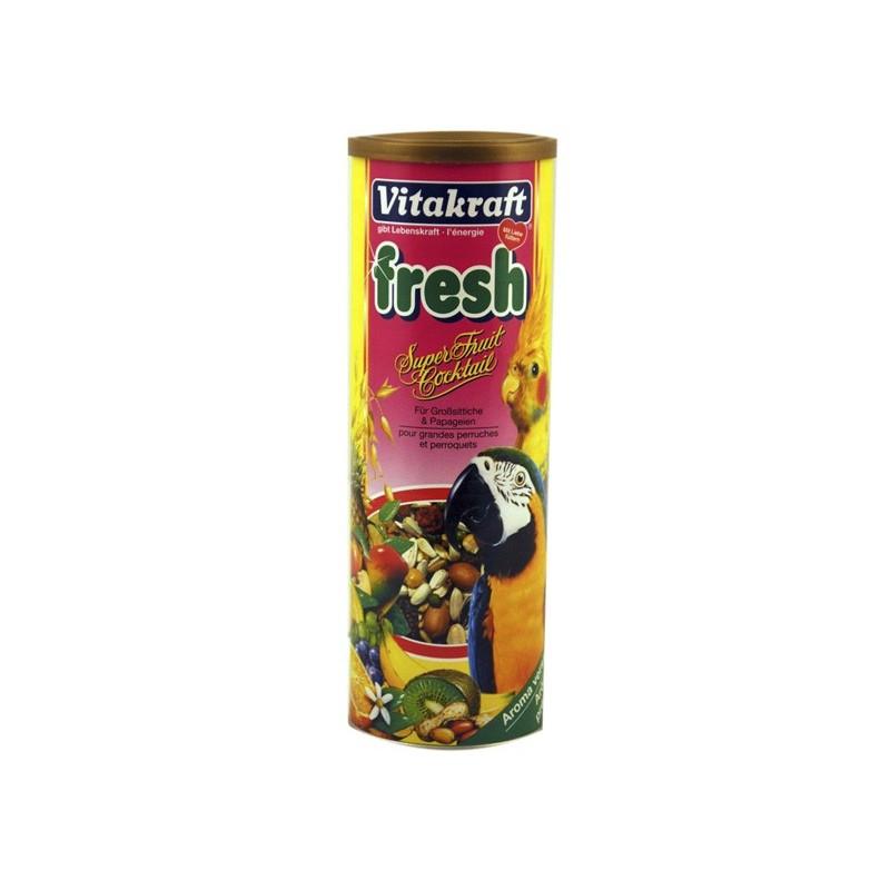 Vitakraft Super Fruits Grandes Perruches/Perroquets