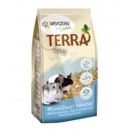 Vadigran Terra Souris et Hamster Nain 700 g