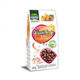HamiForm Crunchy's Baies d'églantier