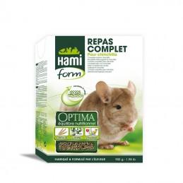 HamiForm Repas complet pour Chinchilla 900g HAMI 3469980000054 Autres rongeurs