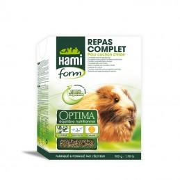 HamiForm Repas complet Cochon d'Inde 900g HAMI 3469980000030 Alimentation