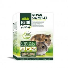 HamiForm Repas complet Hamster nain 800 g HAMI 3469980000078 Alimentation