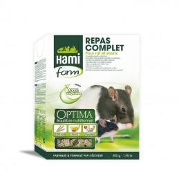 HamiForm Repas complet Rat et Souris 900 g