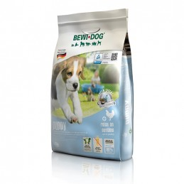 Croquettes Puppy BewiDog 3 kg BEWI DOG 4002633509017 Croquettes Bewi Dog