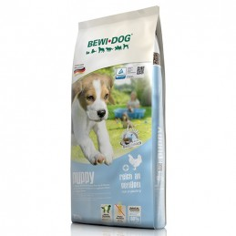 Croquettes Puppy BewiDog 12.5 kg BEWI DOG 4002633509024 Croquettes Bewi Dog