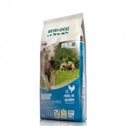 Croquettes Junior BewiDog 12.5 kg BEWI DOG 4002633509123 Croquettes Bewi Dog
