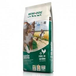 Croquettes Basic BewiDog 12.5 kg BEWI DOG 4002633509321 Croquettes Bewi Dog