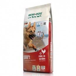 Croquettes Sport BewiDog 12.5 kg BEWI DOG 4002633509529 Croquettes Bewi Dog