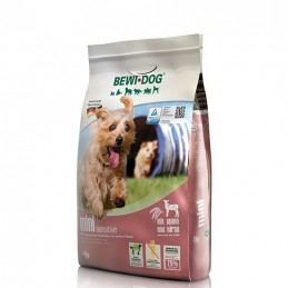 Croquettes Mini Sensitive BewiDog 3 kg
