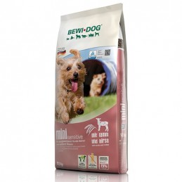 Croquettes Mini Sensitive BewiDog 12.5 kg