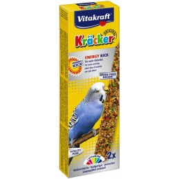 Vitakraft Kräcker Perruches Energy Kick VITAKRAFT VITOBEL 4008239212924 Perruche