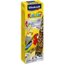 Vitakraft Kräcker aide mue Perroquets/Grandes Perruches VITAKRAFT VITOBEL 4008239212948 Grande Perruche, Perroquet