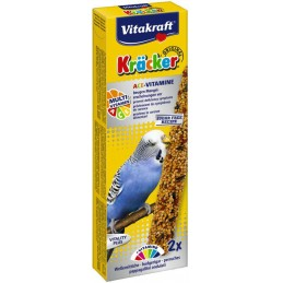 Vitakraft Kräcker Perruches Multi-Vitamines VITAKRAFT VITOBEL 4008239290915 Perruche