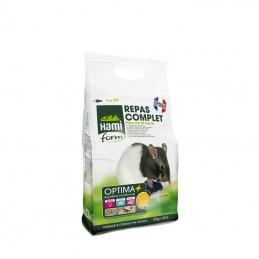 Hami Form Repas complet pour Rat & Souris 1.8 kg HAMI 3469980005479 Alimentation