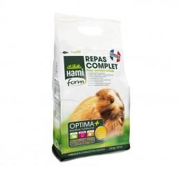 Hami Form Repas Premium Cochon d'Inde 2,5 kg HAMI 3469980000160 Alimentation