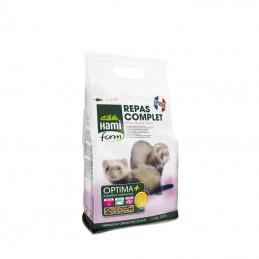 Hami Form Repas complet pour Jeune furet 1.3 kg HAMI 3469980005462 Alimentation