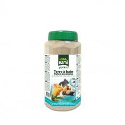 Hami Form terre à bain à l'eucalyptus 1.6 L HAMI 3469980000108 Hygiène & Soins