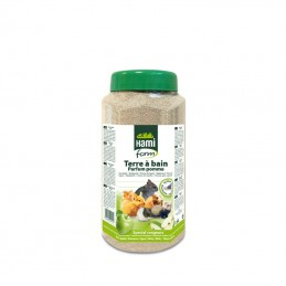 Hami Form terre à bain à la pomme 1.6 L HAMI 3469980000122 Hygiène, soins et accessoires