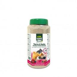 Hami Form terre à bain aux fruits des bois 1.6 L HAMI 3469980000146 Hygiène, soins et accessoires
