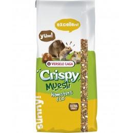 Versele Laga Hamster Crispy 2.75 kg VERSELE LAGA 5410340617229 Alimentation