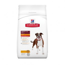 Hill's Canine Adult Light Poulet 3 kg