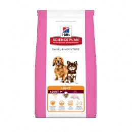 Hill's croquettes pour chien Adult Light Small & Miniature