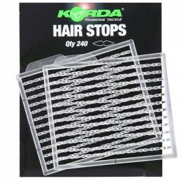 Korda stop bouillette hair stop KORDA 5060062111859 Petit matériel carpe