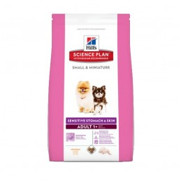 Hill's Sensitive Small & Miniature 1.5 kg