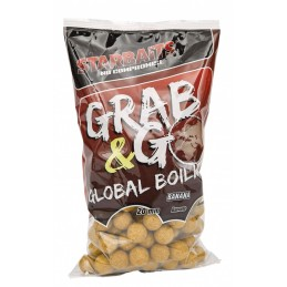 Bouillette crab and go 1 kg starbaits