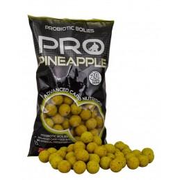 Bouillette probiotic pinneaple 1 kg starbaits STARBAITS  Appâts
