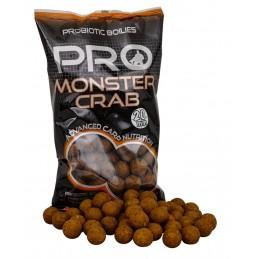 Bouillette probiotic monster cab 1 kg Starbaits STARBAITS  Appâts