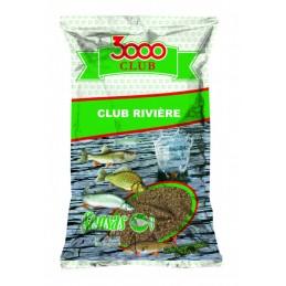 Amorce sensa 3000 club rivière 1kg SENSAS 3297830112028 Appâts, Amorces
