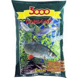 Amorce sensas 3000 gardons 1kg SENSAS 3297830007614 Appâts, Amorces