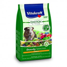 Vitakraft Cochon d'Inde Emotion Beauty VITAKRAFT VITOBEL 4008239314581 Alimentation
