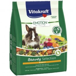 Vitakraft Lapin nain Emotion beauty VITAKRAFT VITOBEL  Alimentation