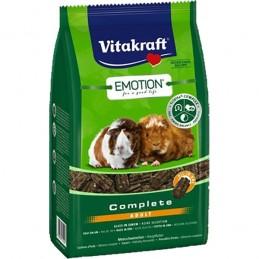 Vitakraft Cochon d'Inde Complete adult VITAKRAFT VITOBEL  Alimentation