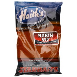 Sensas robin red haith's 1kg SENSAS 3297830272326 Appâts, Amorces
