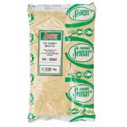 Sensas TTX germes maïs fin 1kg SENSAS 3297830030421 Appâts, Amorces