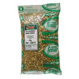 Sensas TTX germes maïs gros SENSAS 3297830030728 Appâts, Amorces