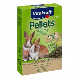 Vitakraft Pellets pour Lapins Nains 800 g VITAKRAFT VITOBEL 4008239249593 Alimentation