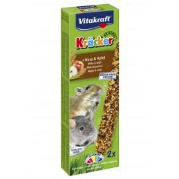 Vitakraft Kräcker Millet & Pommes VITAKRAFT VITOBEL 4008239251794 Alimentation