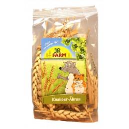 JR Farm Epis de blé et d'avoine JR FARM 4024344004544 Friandise & Complément