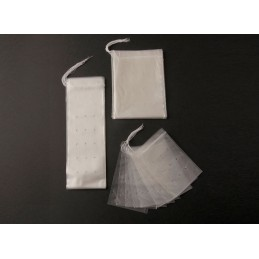Carpspirit sac soluble + lacet